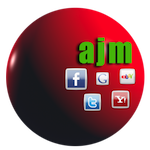 AJM Home Health Care - Logo